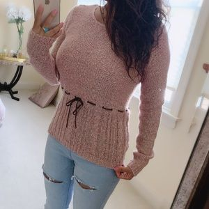 Cute warm cozy sweater